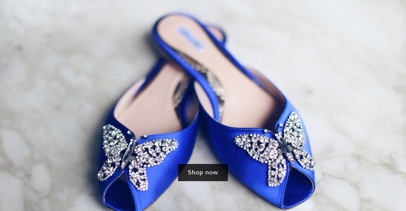 Aruna Seth - Shoes